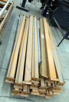 "Heavy Duty Pallet Racking Including Upright Frames Qty 4, 9' x 3', 92"" Load Beams Qty 21, And Rack Clips Qty 2 Boxes - 4"
