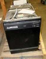 "Kenmore Ultra Wash Built In Dishwasher, Model 665.15625690, 34.5"" Tall x 24"" Wide X 24.5"" Deep, Unknown Working Condition"