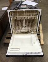 "Kenmore Ultra Wash Built In Dishwasher, Model 665.15625690, 34.5"" Tall x 24"" Wide X 24.5"" Deep, Unknown Working Condition - 4"