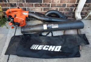 Echo Gas Powered Blower, Model PB-2520