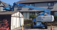 Genie S-65 Telescopic Boom Lift, 514.3 Hours, LOCATED IN KANSAS CITY, KS, PREVIEW BY APPT 9/8, SEE DESCRIPTION FOR STATS AND VIDEO, PLEASE BRING PROPER EQUIPMENT AND LABOR FOR SAFE REMOVAL - 3
