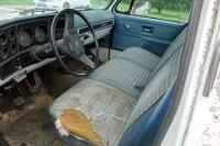 1980 Chevrolet Pickup Truck With Plow Blade, Heavy Rust, Farm Truck, Unknown Working Condition, VIN# CKL24AS129948, LOCATED IN INDEPENDENCE, PREVIEW BY APPT 9/8, SEE VIDEO - 17
