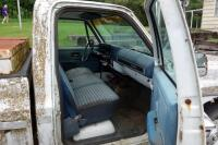 1980 Chevrolet Pickup Truck With Plow Blade, Heavy Rust, Farm Truck, Unknown Working Condition, VIN# CKL24AS129948, LOCATED IN INDEPENDENCE, PREVIEW BY APPT 9/8, SEE VIDEO - 31