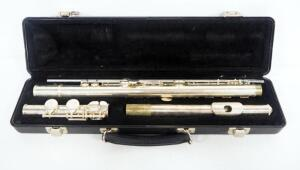 Selmer Flute No. FL300 In Carry Case