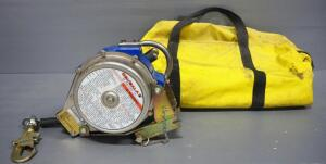DBI/Sala Salalift Winch Model L3402-1, In Carrying Bag