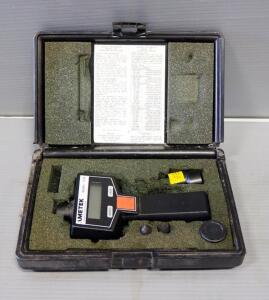 Ametek Digital Tachometer Model 1726, In Original Case