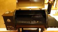 Pit Boss Wood Pellet Grill And Smoker - 3
