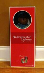American Girl Doll, Melody