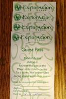 Exploration Place Science And Discovery Center In Wichita, 4 Passes - 2