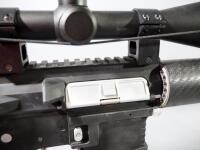 Black Rain Ordnance Fallout 15 .223 Cal Rifle SN# BR 000569, Lots Of Features, See Description - 16