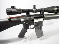 Black Rain Ordnance Fallout 15 .223 Cal Rifle SN# BR 000569, Lots Of Features, See Description - 18