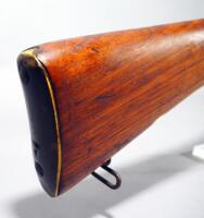 "Lee Enfield Mark III .303 British Bolt Action Rifle SN# 93407, Gun Stamped With ""G.R B.S.A. Co 1917 Sht. L.E. III"", With Sling Rings - 13"