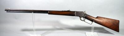 Marlin Model 92 .22 Cal Lever Action Rifle SN# 370522, Mfg 1894