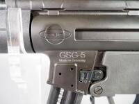 German Sports Guns GSG-5PK .22 LR HV Pistol SN# A290401, Made In Germany, 2 Total Mags, In Original Hard Case - 4