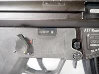 German Sports Guns GSG-5PK .22 LR HV Pistol SN# A290401, Made In Germany, 2 Total Mags, In Original Hard Case - 6