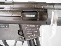 German Sports Guns GSG-5PK .22 LR HV Pistol SN# A290401, Made In Germany, 2 Total Mags, In Original Hard Case - 7