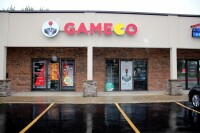 GameCo Video Game Store Contents Selling To One Buyer, Approximately 13,000 Games, Consoles, Accessories, Parts, Action Figures, Apparel, Comics, Posters, Security Cameras, Shelving, Equipment, And More, See Description For More Details