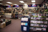 GameCo Video Game Store Contents Selling To One Buyer, Approximately 13,000 Games, Consoles, Accessories, Parts, Action Figures, Apparel, Comics, Posters, Security Cameras, Shelving, Equipment, And More, See Description For More Details - 2