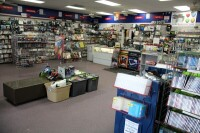 GameCo Video Game Store Contents Selling To One Buyer, Approximately 13,000 Games, Consoles, Accessories, Parts, Action Figures, Apparel, Comics, Posters, Security Cameras, Shelving, Equipment, And More, See Description For More Details - 3