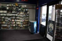 GameCo Video Game Store Contents Selling To One Buyer, Approximately 13,000 Games, Consoles, Accessories, Parts, Action Figures, Apparel, Comics, Posters, Security Cameras, Shelving, Equipment, And More, See Description For More Details - 5