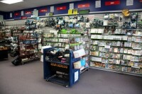 GameCo Video Game Store Contents Selling To One Buyer, Approximately 13,000 Games, Consoles, Accessories, Parts, Action Figures, Apparel, Comics, Posters, Security Cameras, Shelving, Equipment, And More, See Description For More Details - 6