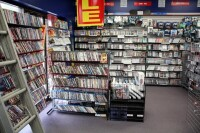 GameCo Video Game Store Contents Selling To One Buyer, Approximately 13,000 Games, Consoles, Accessories, Parts, Action Figures, Apparel, Comics, Posters, Security Cameras, Shelving, Equipment, And More, See Description For More Details - 8