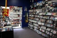 GameCo Video Game Store Contents Selling To One Buyer, Approximately 13,000 Games, Consoles, Accessories, Parts, Action Figures, Apparel, Comics, Posters, Security Cameras, Shelving, Equipment, And More, See Description For More Details - 10