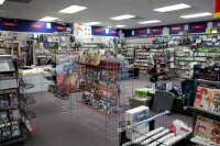 GameCo Video Game Store Contents Selling To One Buyer, Approximately 13,000 Games, Consoles, Accessories, Parts, Action Figures, Apparel, Comics, Posters, Security Cameras, Shelving, Equipment, And More, See Description For More Details - 11