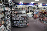 GameCo Video Game Store Contents Selling To One Buyer, Approximately 13,000 Games, Consoles, Accessories, Parts, Action Figures, Apparel, Comics, Posters, Security Cameras, Shelving, Equipment, And More, See Description For More Details - 12