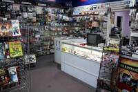 GameCo Video Game Store Contents Selling To One Buyer, Approximately 13,000 Games, Consoles, Accessories, Parts, Action Figures, Apparel, Comics, Posters, Security Cameras, Shelving, Equipment, And More, See Description For More Details - 14