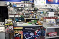 GameCo Video Game Store Contents Selling To One Buyer, Approximately 13,000 Games, Consoles, Accessories, Parts, Action Figures, Apparel, Comics, Posters, Security Cameras, Shelving, Equipment, And More, See Description For More Details - 15