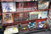 GameCo Video Game Store Contents Selling To One Buyer, Approximately 13,000 Games, Consoles, Accessories, Parts, Action Figures, Apparel, Comics, Posters, Security Cameras, Shelving, Equipment, And More, See Description For More Details - 25