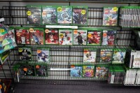 GameCo Video Game Store Contents Selling To One Buyer, Approximately 13,000 Games, Consoles, Accessories, Parts, Action Figures, Apparel, Comics, Posters, Security Cameras, Shelving, Equipment, And More, See Description For More Details - 26