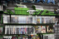 GameCo Video Game Store Contents Selling To One Buyer, Approximately 13,000 Games, Consoles, Accessories, Parts, Action Figures, Apparel, Comics, Posters, Security Cameras, Shelving, Equipment, And More, See Description For More Details - 27