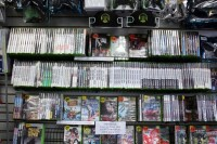GameCo Video Game Store Contents Selling To One Buyer, Approximately 13,000 Games, Consoles, Accessories, Parts, Action Figures, Apparel, Comics, Posters, Security Cameras, Shelving, Equipment, And More, See Description For More Details - 30