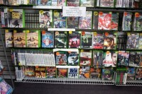 GameCo Video Game Store Contents Selling To One Buyer, Approximately 13,000 Games, Consoles, Accessories, Parts, Action Figures, Apparel, Comics, Posters, Security Cameras, Shelving, Equipment, And More, See Description For More Details - 31