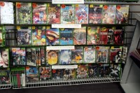 GameCo Video Game Store Contents Selling To One Buyer, Approximately 13,000 Games, Consoles, Accessories, Parts, Action Figures, Apparel, Comics, Posters, Security Cameras, Shelving, Equipment, And More, See Description For More Details - 32