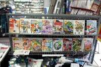 GameCo Video Game Store Contents Selling To One Buyer, Approximately 13,000 Games, Consoles, Accessories, Parts, Action Figures, Apparel, Comics, Posters, Security Cameras, Shelving, Equipment, And More, See Description For More Details - 35