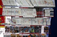 GameCo Video Game Store Contents Selling To One Buyer, Approximately 13,000 Games, Consoles, Accessories, Parts, Action Figures, Apparel, Comics, Posters, Security Cameras, Shelving, Equipment, And More, See Description For More Details - 37