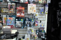 GameCo Video Game Store Contents Selling To One Buyer, Approximately 13,000 Games, Consoles, Accessories, Parts, Action Figures, Apparel, Comics, Posters, Security Cameras, Shelving, Equipment, And More, See Description For More Details - 44