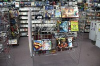 GameCo Video Game Store Contents Selling To One Buyer, Approximately 13,000 Games, Consoles, Accessories, Parts, Action Figures, Apparel, Comics, Posters, Security Cameras, Shelving, Equipment, And More, See Description For More Details - 51