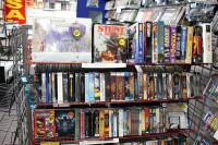 GameCo Video Game Store Contents Selling To One Buyer, Approximately 13,000 Games, Consoles, Accessories, Parts, Action Figures, Apparel, Comics, Posters, Security Cameras, Shelving, Equipment, And More, See Description For More Details - 52