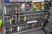 GameCo Video Game Store Contents Selling To One Buyer, Approximately 13,000 Games, Consoles, Accessories, Parts, Action Figures, Apparel, Comics, Posters, Security Cameras, Shelving, Equipment, And More, See Description For More Details - 57