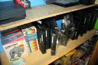 GameCo Video Game Store Contents Selling To One Buyer, Approximately 13,000 Games, Consoles, Accessories, Parts, Action Figures, Apparel, Comics, Posters, Security Cameras, Shelving, Equipment, And More, See Description For More Details - 79