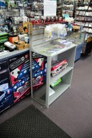 GameCo Video Game Store Contents Selling To One Buyer, Approximately 13,000 Games, Consoles, Accessories, Parts, Action Figures, Apparel, Comics, Posters, Security Cameras, Shelving, Equipment, And More, See Description For More Details - 92