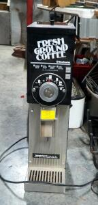 Grindmaster Commercial Grade Electric Coffee Grinder Model 876