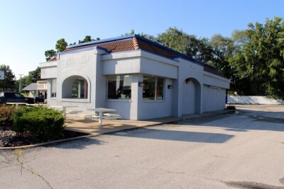 12323 E US 40 Hwy; Independence, MO 64055
