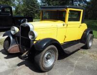 1928 Chevrolet Roadster, Mileage Unknown , Unknown Working Order