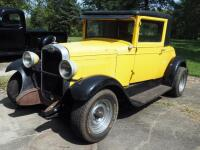 1928 Chevrolet Roadster, Mileage Unknown , Unknown Working Order - 3