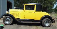 1928 Chevrolet Roadster, Mileage Unknown , Unknown Working Order - 4